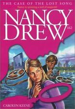 The Case of the Lost Song (Nancy Drew) by Keene, Carolyn