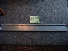 EDSEL GENUINE VINTAGE FACTORY  OEM DOOR SILL KICK PLATE FREE SHIPPING