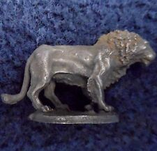 1984 Giant Cave Lion C22 Creature Citadel Pre Slotta Dungeons & Dragons Monster