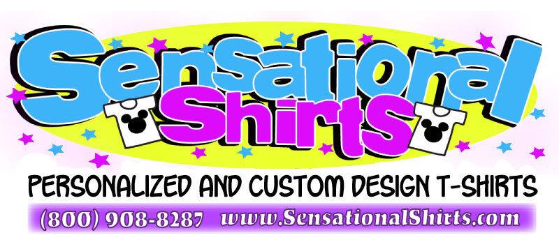 Sensational Shirts