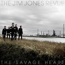 The Jim Jones Revue - The Savage Heart (CD)