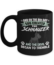 Schnauzer - 11OZ Coffee Mug