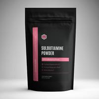 Sulbutiamine Powder (50g) Pharmaceutical Grade - Nootropic Source