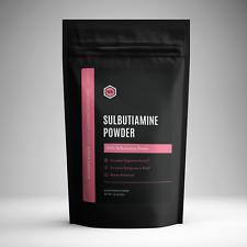 Sulbutiamine Powder (25g) Pharmaceutical Grade - Nootropic Source