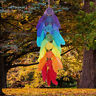 Handmade Dream Catcher Colorful Feather wall Car Hanging Decoration Ornament New