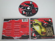 FROM DUSK TILL DAWN/COLONNA SONORA/ARTISTI VARI(EPIC EPC 483617 2)CD ALBUM