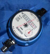 Contalitri meccanico per acqua,purificatori acqua,refrigeratori, gasatori acqua