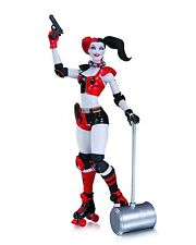 HARLEY QUINN NEW 52 ACTION FIGURE