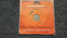 Tony Sheridan & The Beat Brothers - Jambalaya 7'' Single GERMANY