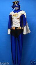 Tiger and Bunny Wild Tiger's Original  Cosplay Costume Custom Made  < lotahk >