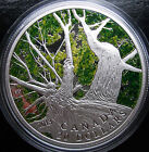 *NEW* Canada 2013 1 oz Fine Silver $20 Coin - Maple Canopy Spring SOLD OUT!