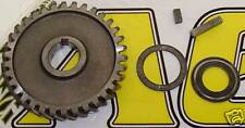 Aprilia RX 50 1998 Counter Balance Shaft End Drive Gear