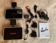 Transmetteur d'image PHILIPS SLV4200