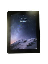 Apple iPad 2 32GB, Wi-Fi   Cellular (Verizon), 9.7in - Black