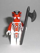 LEGO Ninjago - Fang-Suei - Schlange Snake Figur Minifig Fang Suei 9455 9443 9567