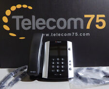 Polycom VVX 500 Phone  2201-44500-001    QTY Available  See Details