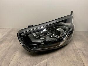 Ford Transit Costum Scheinwerfer Front LED Vorne Links 01062299900010