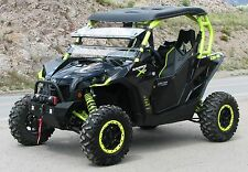 2016 Can Am Maverick Xds 1000R TURBO
