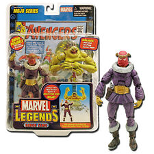 Marvel Legends 14 Mojo Series Baron Zemo Action Figure - Toy Biz