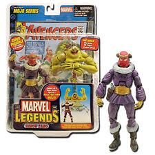 Marvel Legends 14 Mojo Series Baron Zemo Action Figure - Toy Biz