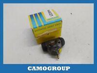 Cylinder Brake Wheel Brake Cylinder Metelli PEUGEOT 309 Renault 9 04-0176