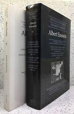 Collected Papers of ALBERT EINSTEIN Vol 10 The Berlin Years: Correspondence 1920