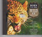 (GA259) Born To Be Wild II, 18 Rock Classics - 1993 CD