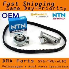 OEM Contitech NTN VW Audi A4 1.8T B5.5 B6 Passat Timing Belt Kit