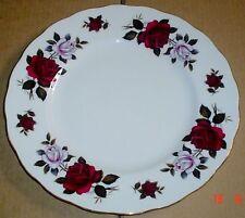 British Colclough Porcelain & China Dinner Plates