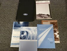2008 Ford Explorer Sport Trac Pickup Truck Owner Manual User Guide XLT Limited