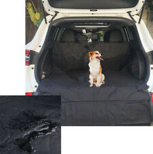 Car Rear Seat Pet Car Cargo Trunk Protector Cover Pad Cat Dog Pad Waterproof