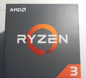 AMD Ryzen 3 1300X (3,5Ghz) socket AM4