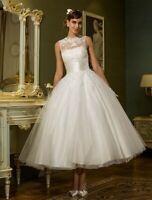 kurzes Standesamt Brautkleid Hochzeitskleid Kleid Braut Babycat collection BC750