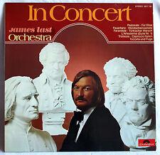 "12"" Vinyl IN CONCERT - James Last Orchestra"