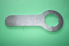 TRIUMPH UNIT AND PRE UNIT LOWER FORK BUSH LOCK RING NUT TOOL 60-0527
