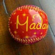 Madame Tussauds Limited Edition Baseball