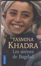 Les Sirenes De Bagdad - Yasmina Khadra