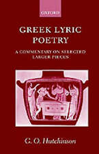 Poetry Hardback Books in Greek