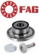 FAG Rear Hub Assembly AUDI/VW 05-18 see compatibility chart OE#: 1T0598611B