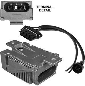 Engine Cooling Fan Controller Santech Industries MT4112