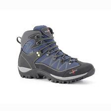 Scarpe Trekking Alpinismo Escursionismo KAYLAND ASCENT K GTX Blue Grey