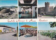 # CAMPO DI MARE - Cerveteri: SALUTI DA