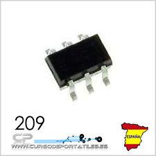 1 Unidad SI3993CDV-T1-GE3 SI3993CDV SI3993 Mosfet, P-CH TSOP6