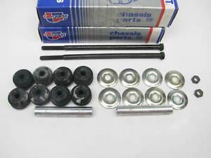 (2) Carquest (BY MOOG)  K5254 Suspension Stabilizer Sway Bar Link Kit - Front