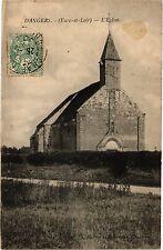 CPA Dangers (Eure-et-Loir) - L'Eglise      (179837)