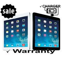 Apple iPad 5th Gen 16GB 32GB 64GB 128GB WIFI LTE Cellular Space Gray Silver