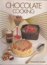 Chocolate Cooking-Denise Jarrett-Macauley