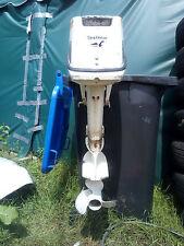 Aussenborder Johnson 10 PS Kurzschaft 2 Zylinder wassergekühlt Aussenbordmotor