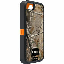 Silicone/Gel/Rubber OTTERBOX Mobile Phone for Apple