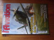$$a1 Revue Le Fana de l'Aviation N°460 Kingcobra Staline  Grumman Goose  Falcon